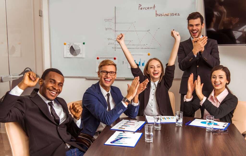 Top executive recruiting firms
