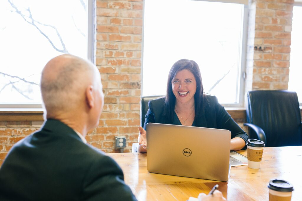 retained executive search